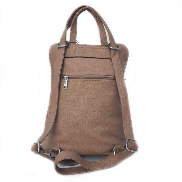 Bolso o mochila