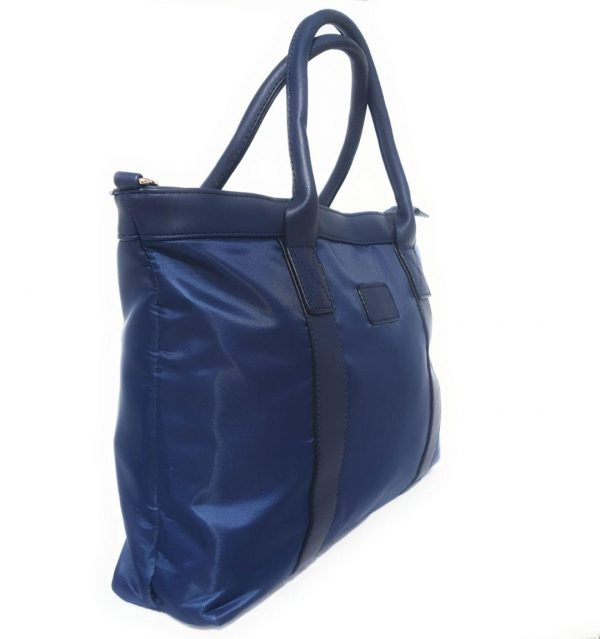 bolso tote shoppers